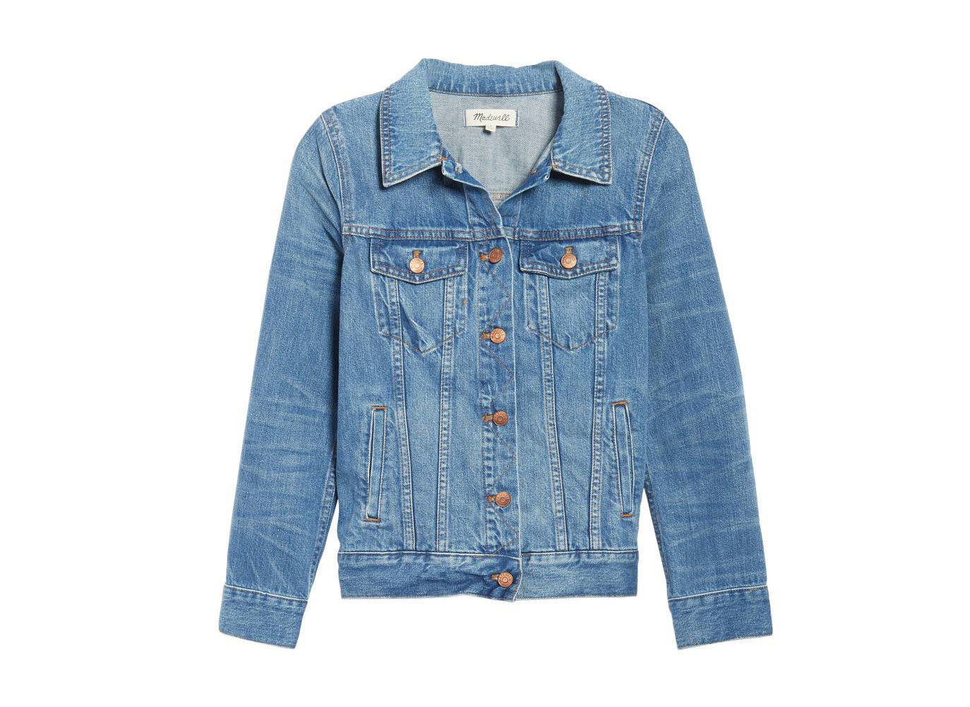 Style + Design Travel Shop denim jacket outerwear button jeans textile sleeve pocket product
