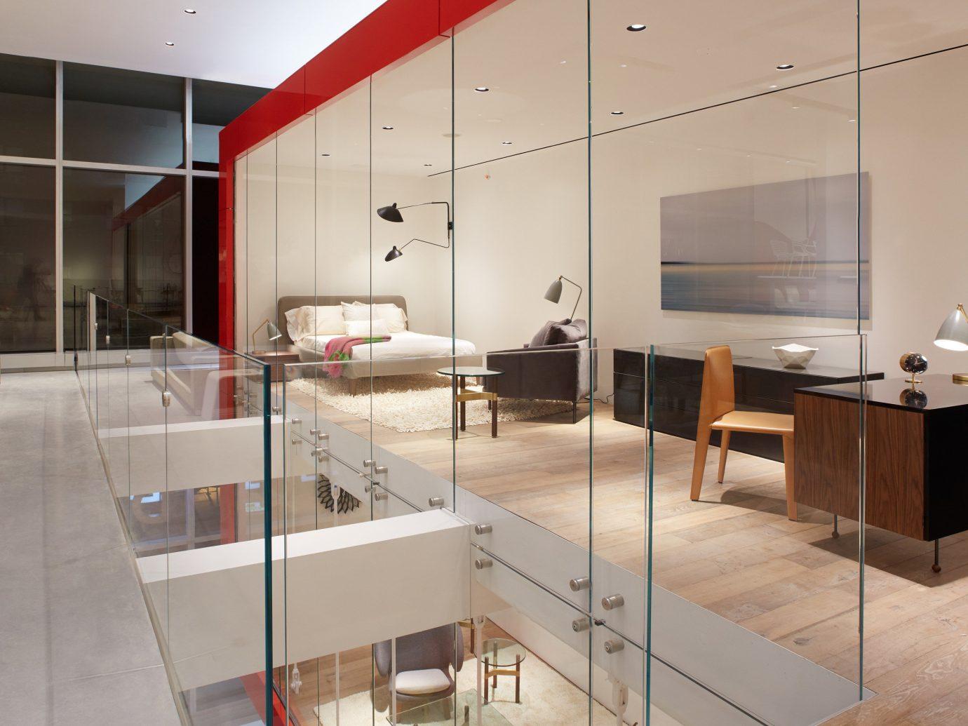 Arts + Culture Fall Travel Festivals + Events indoor interior design floor glass flooring interior designer Kitchen ceiling
