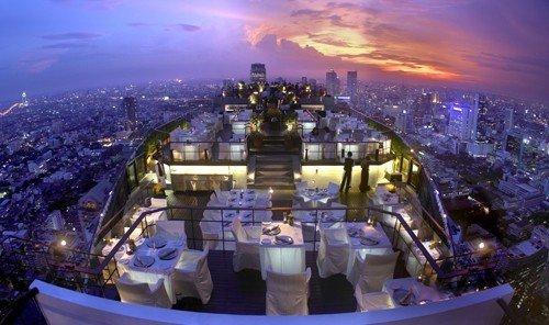 Hotels sky outdoor Resort