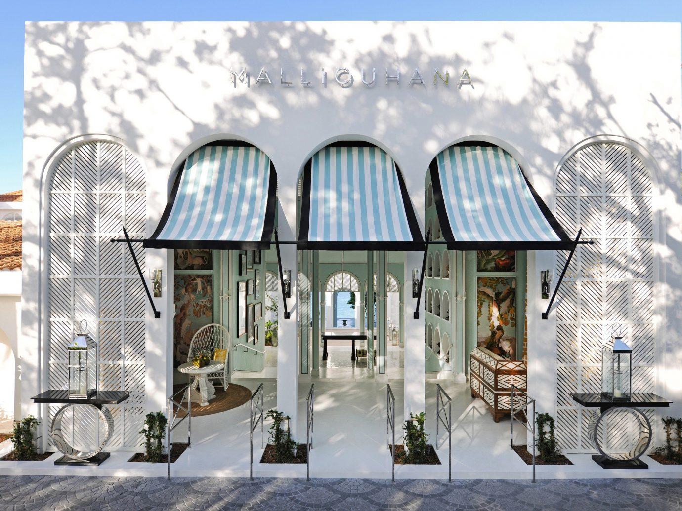 Hotels outdoor Architecture building facade arch home estate interior design Courtyard