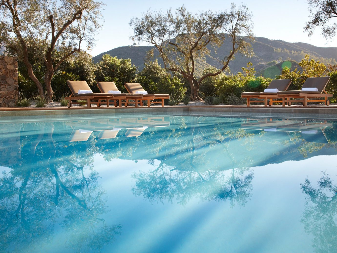 Hotels tree outdoor swimming pool property leisure estate vacation Resort backyard