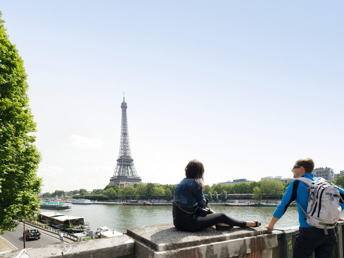 Romance Trip Ideas outdoor sky water person landmark monument tourism tours memorial statue waterway people tower Boat