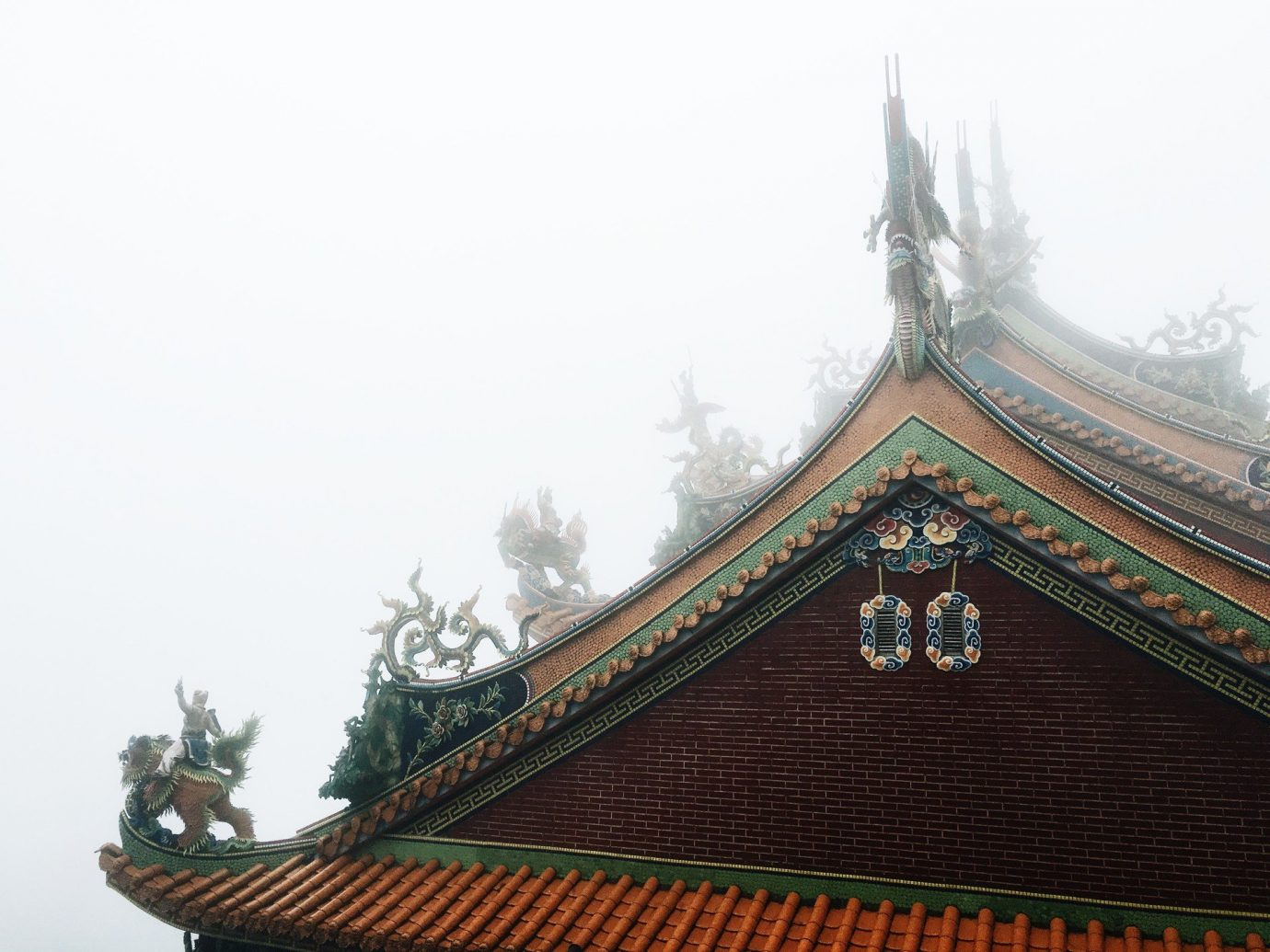 Jetsetter Guides sky chinese architecture outdoor place of worship building historic site wat shrine hindu temple temple