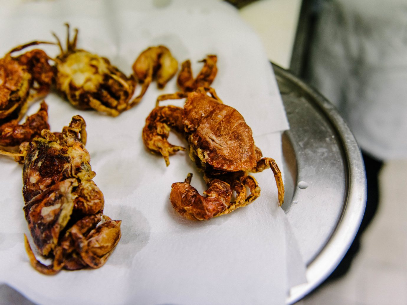 Trip Ideas plate dish food fried food Seafood animal source foods cuisine recipe sliced