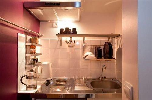 property home Kitchen condominium