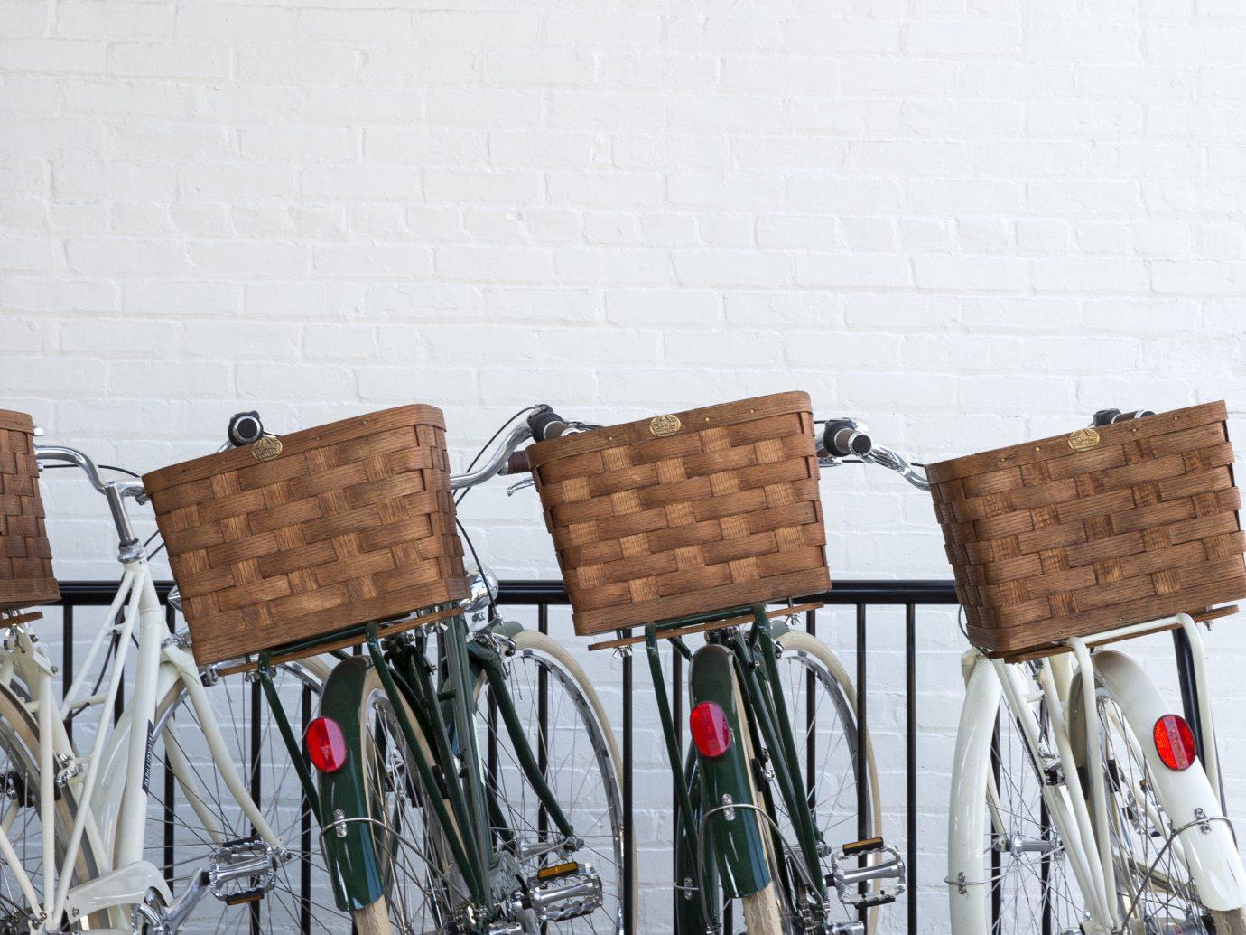 Girls Getaways Trip Ideas Weekend Getaways bicycle vehicle product wheel cart wood sports equipment rack stone