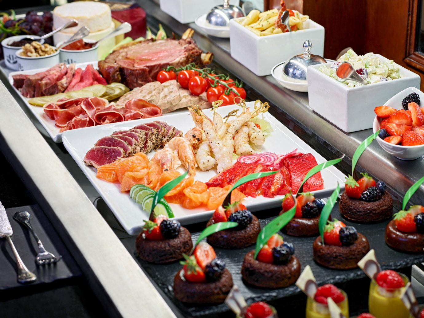 Boutique Hotels Hotels food meal dish buffet cuisine brunch hors d oeuvre sense breakfast several