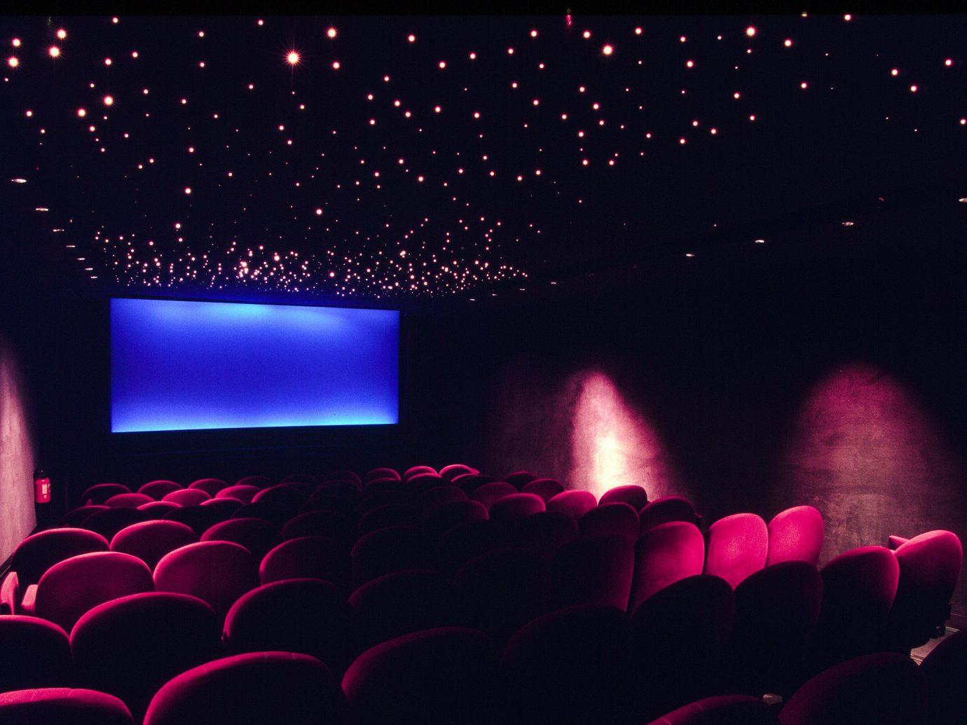 Romance Trip Ideas light Entertainment theatre laptop stage lighting auditorium darkness movie theater magenta sky computer wallpaper night event
