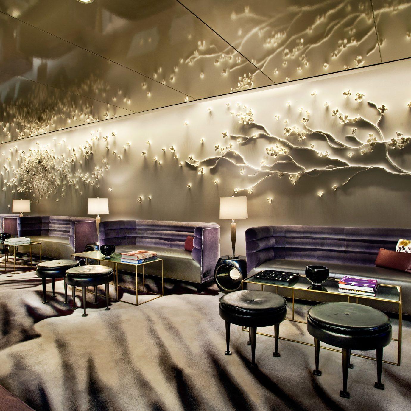 lighting living room restaurant