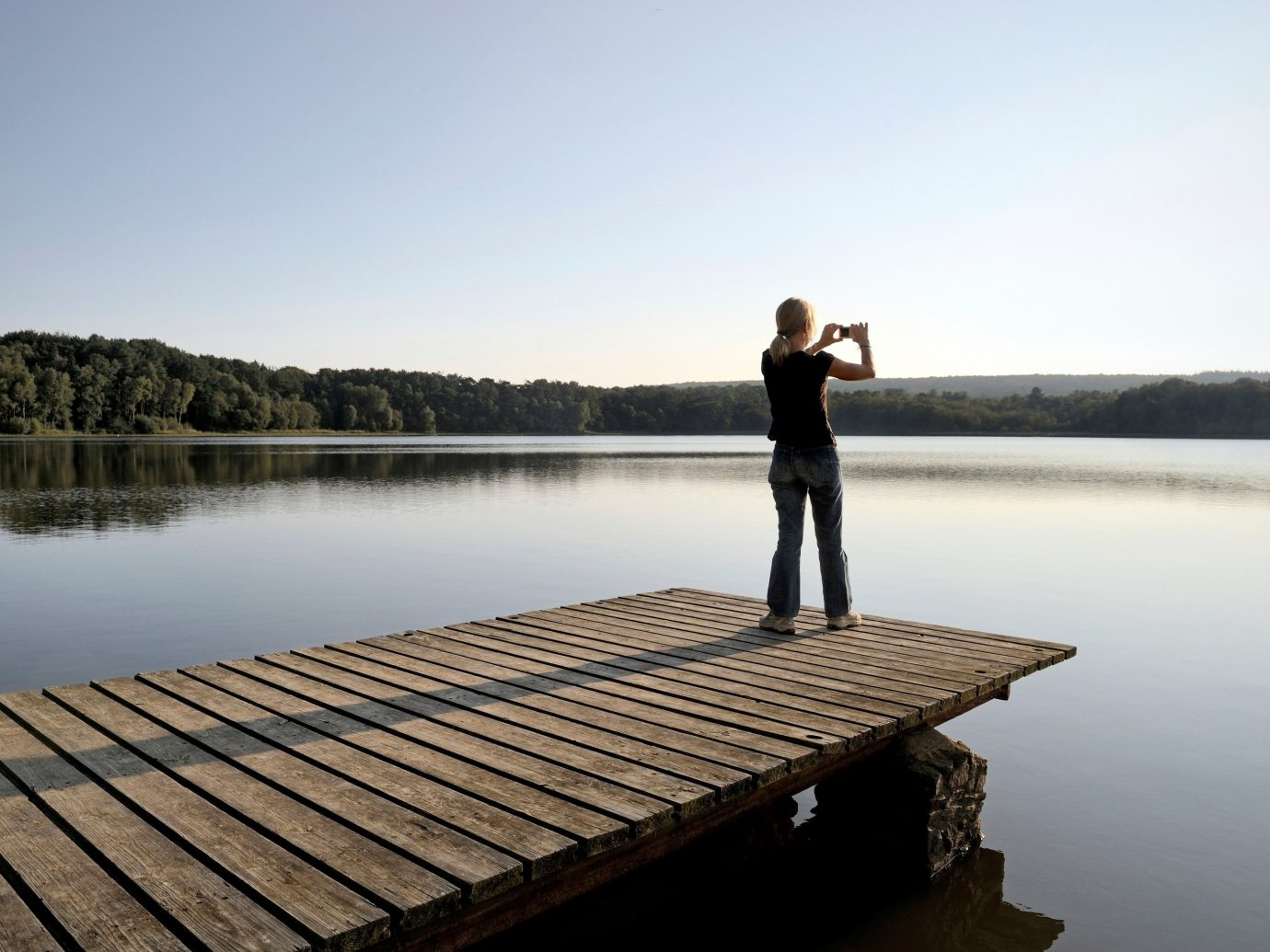 Travel Tips water sky outdoor Lake River dock watercraft rowing reflection Sea reservoir boating