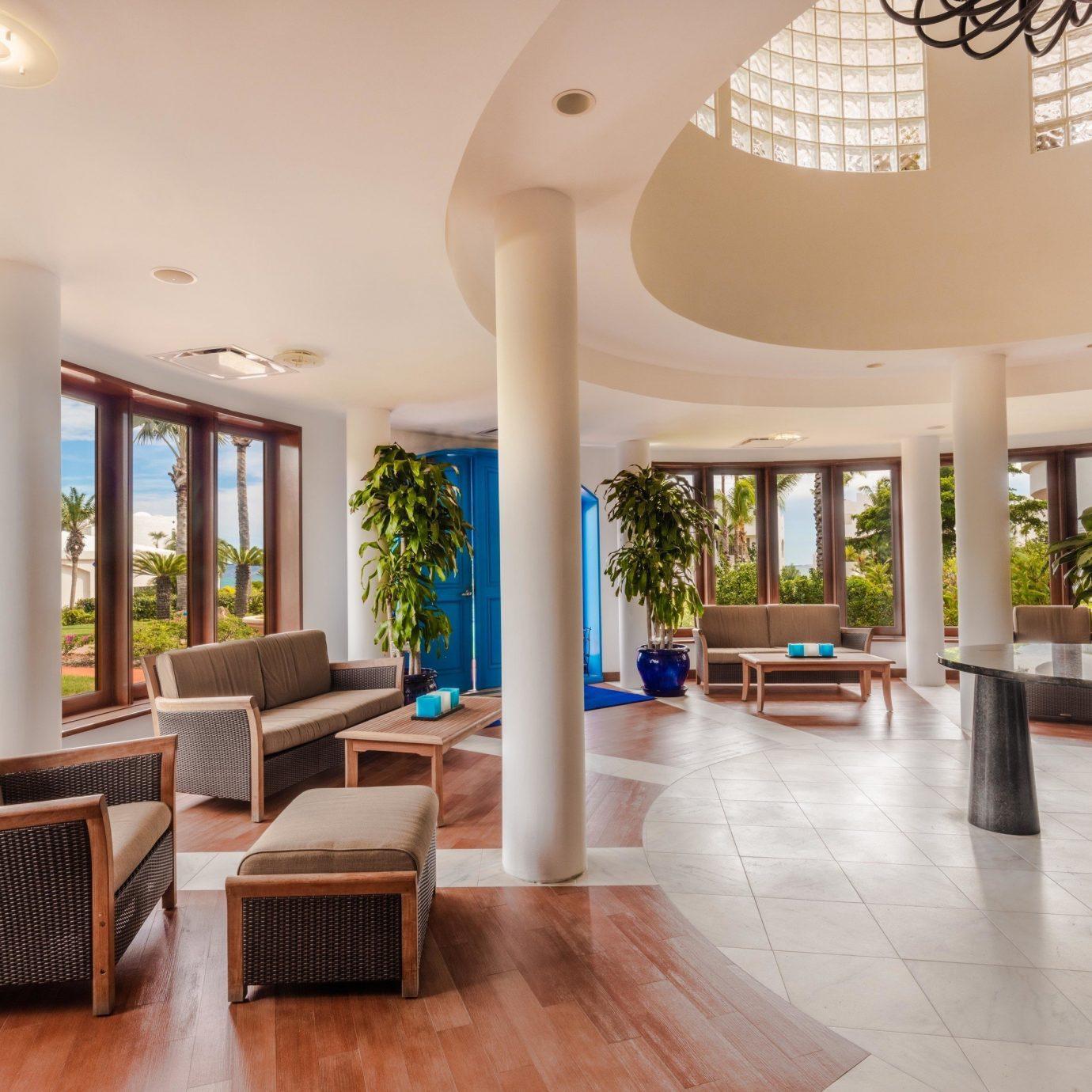 Lobby property condominium Resort living room home mansion