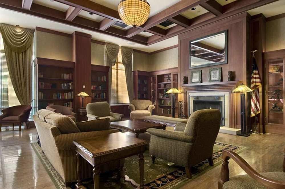 living room Lobby property chair condominium mansion home Suite recreation room Villa