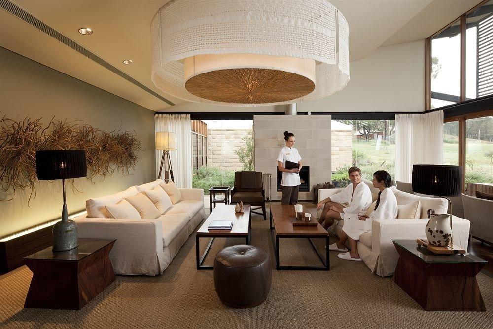 property condominium Lobby living room home Suite Villa