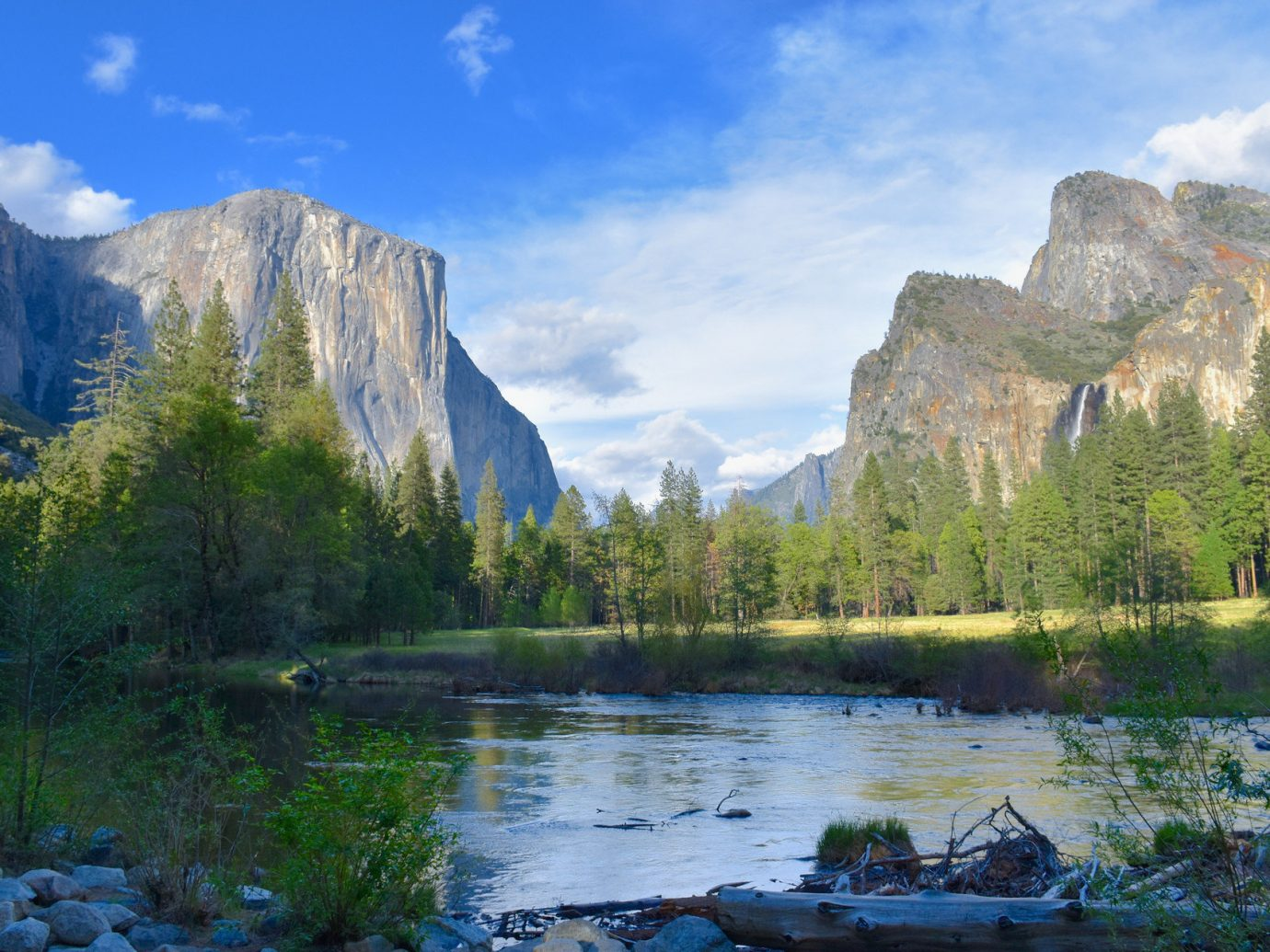 Health + Wellness Trip Ideas mountain sky outdoor Nature mountainous landforms River wilderness landform geographical feature body of water tree Lake reflection mountain range background loch landscape valley park autumn alps national park pond surrounded hillside distance