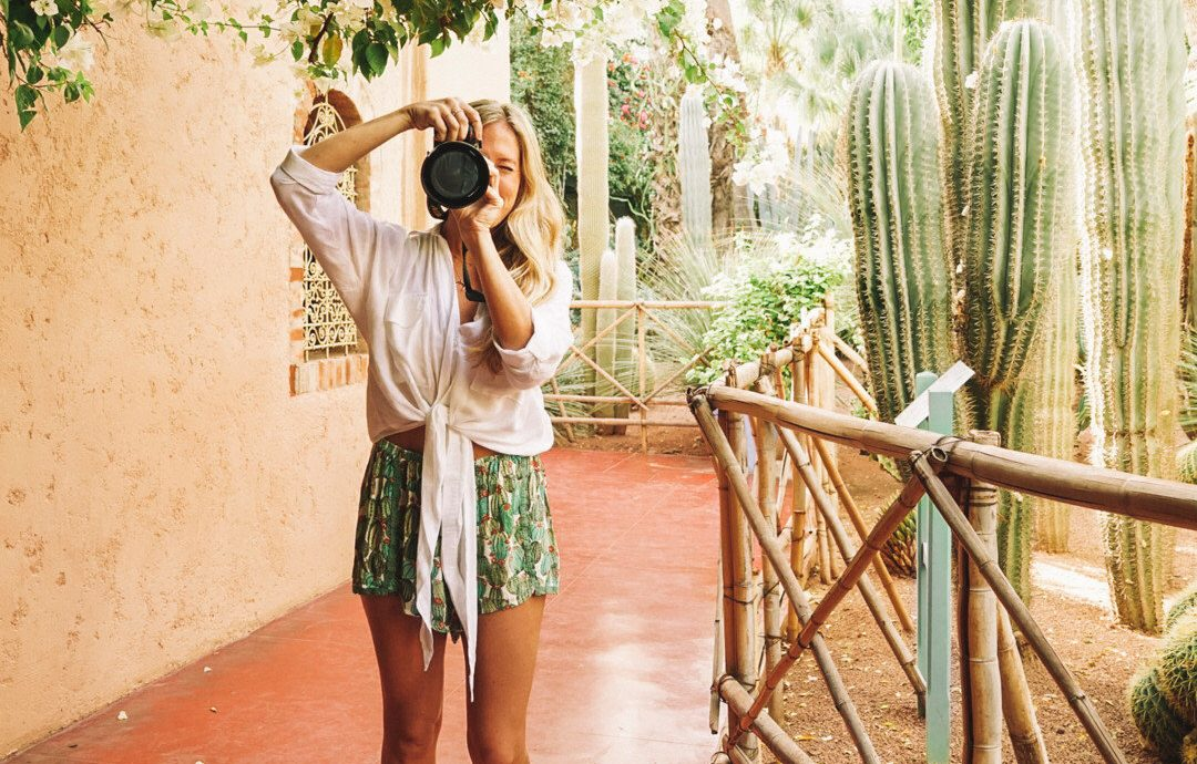 Influencers + Tastemakers Style + Design Travel Shop Trip Ideas ground outdoor photograph girl photography dress tree vacation happiness fun leisure