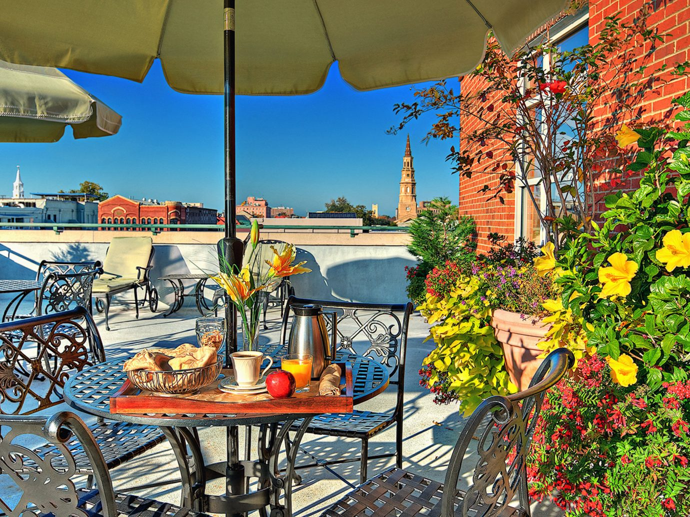 City Dining Drink Eat Hotels Luxury Travel Scenic views color outdoor leisure amusement park vacation tourism Resort restaurant