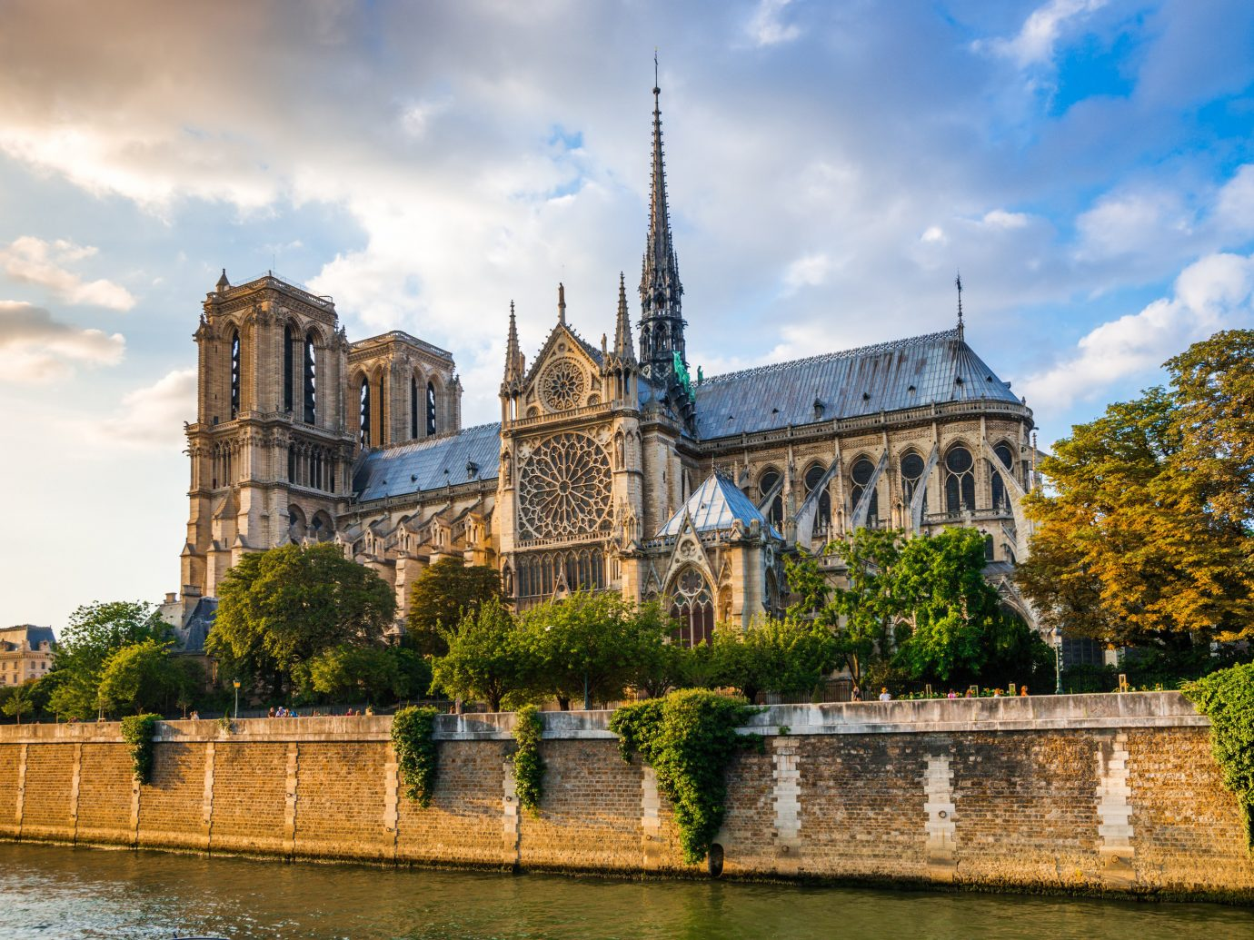 France Paris Trip Ideas outdoor sky château water castle landmark building River stately home tourism estate castle reflection place of worship waterway moat palace cathedral Church cityscape monastery stone day