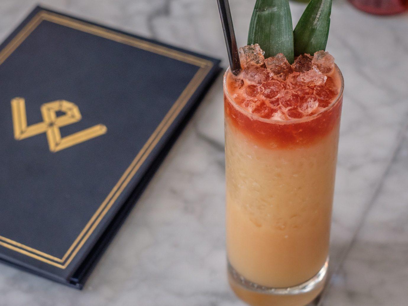 Arts + Culture Boutique Hotels City Jetsetter Guides Drink non alcoholic beverage food juice cocktail beverage batida cocktail garnish