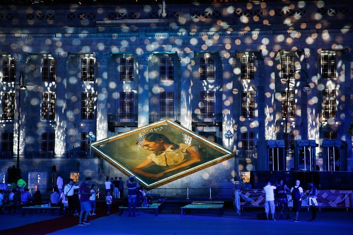 Trip Ideas indoor performance stage night performing arts auditorium concert theatre musical theatre music venue scenographer opera