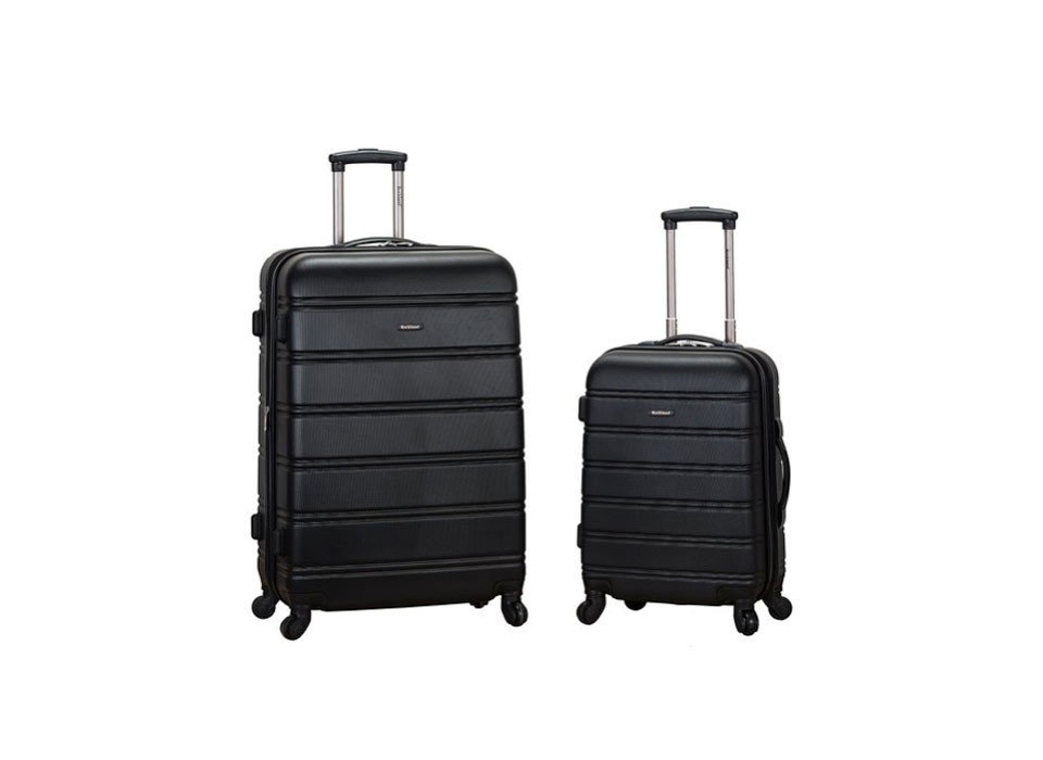 Style + Design luggage suitcase hand luggage piece bag baggage kitchen appliance