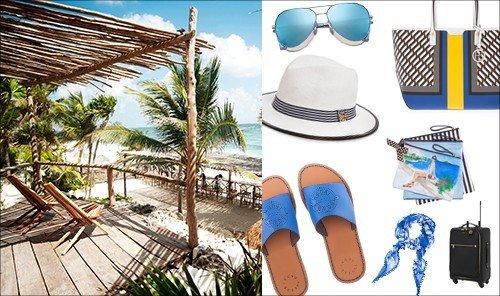 Style + Design leisure vacation Resort