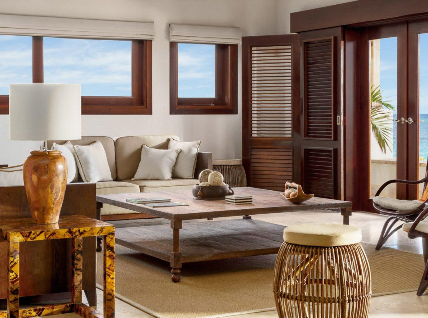 Hotels floor window indoor Living room property dining room living room home interior design Suite furniture estate window covering real estate wood Design