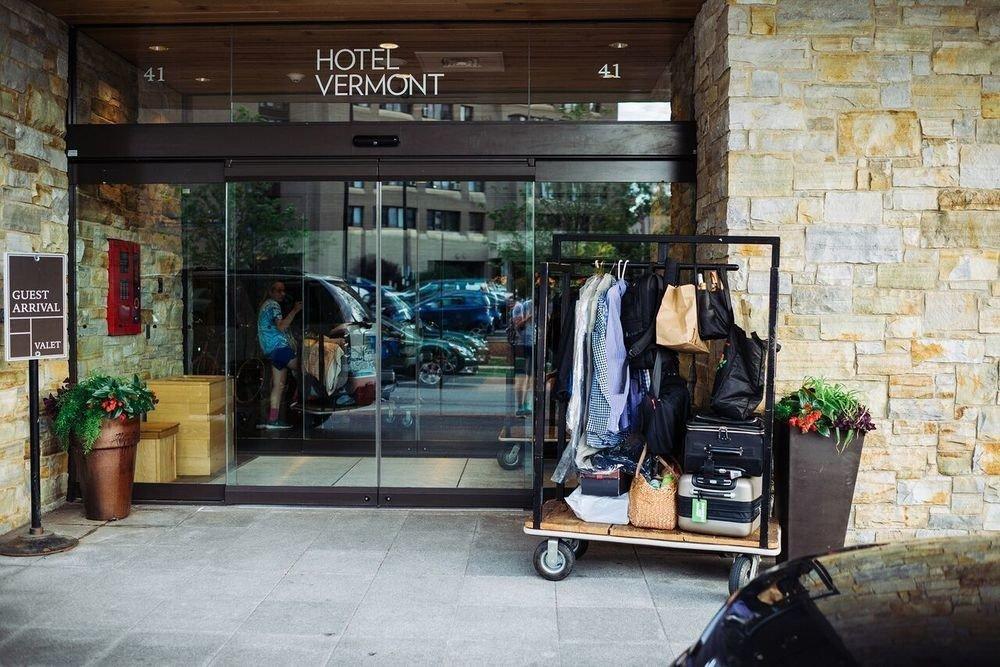 Weekend Getaways building road street Boutique interior design retail infrastructure stone furniture