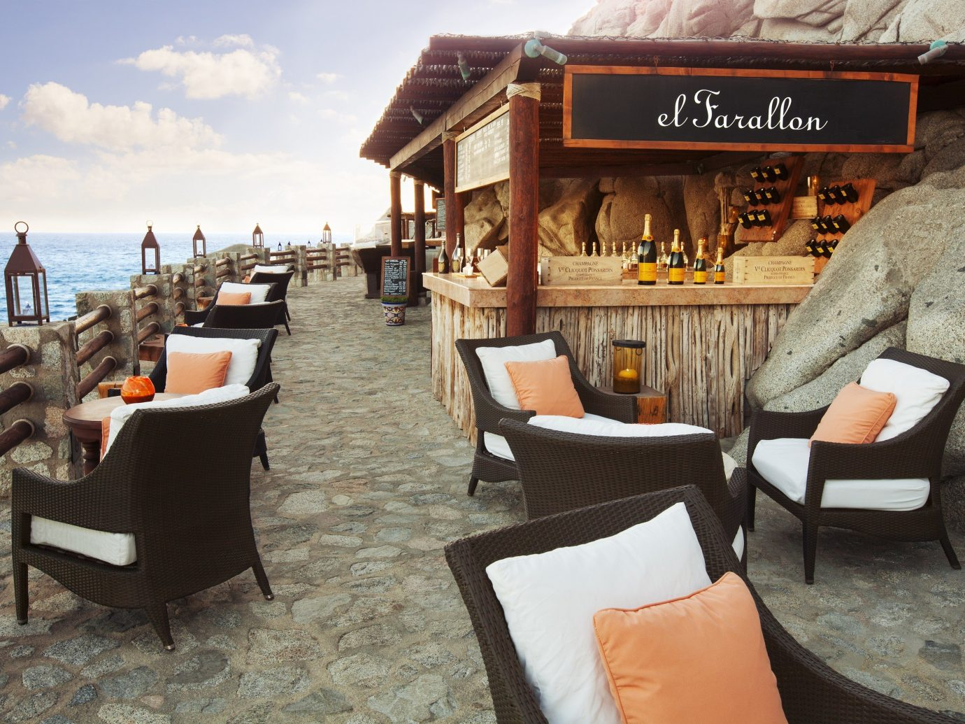 Travel Tips floor chair restaurant vacation Resort wood travel cottage furniture several