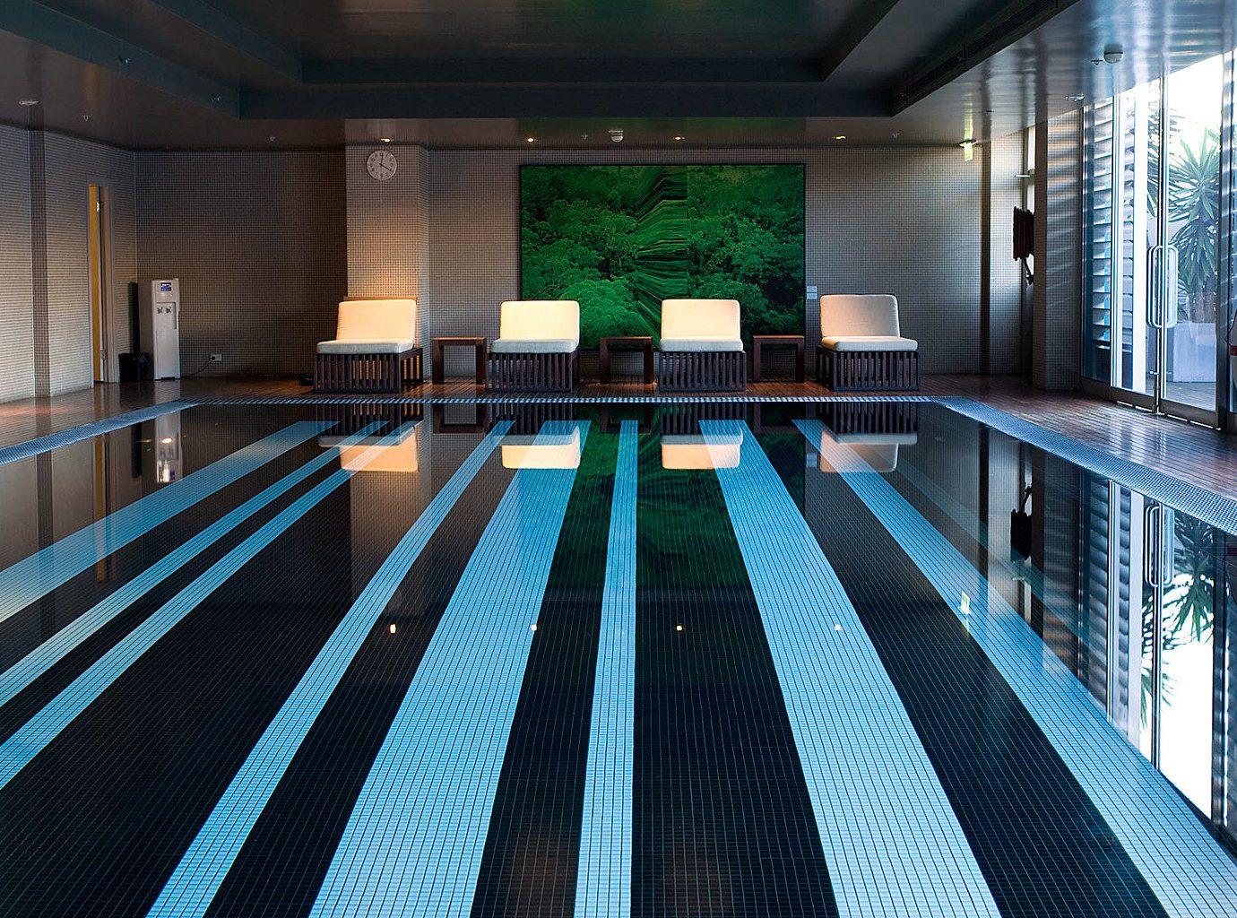 All-Inclusive Resorts Boutique Hotels Fitness Hotels Pool Romance Sport Wellness indoor room ceiling swimming pool interior design recreation room Design platform estate