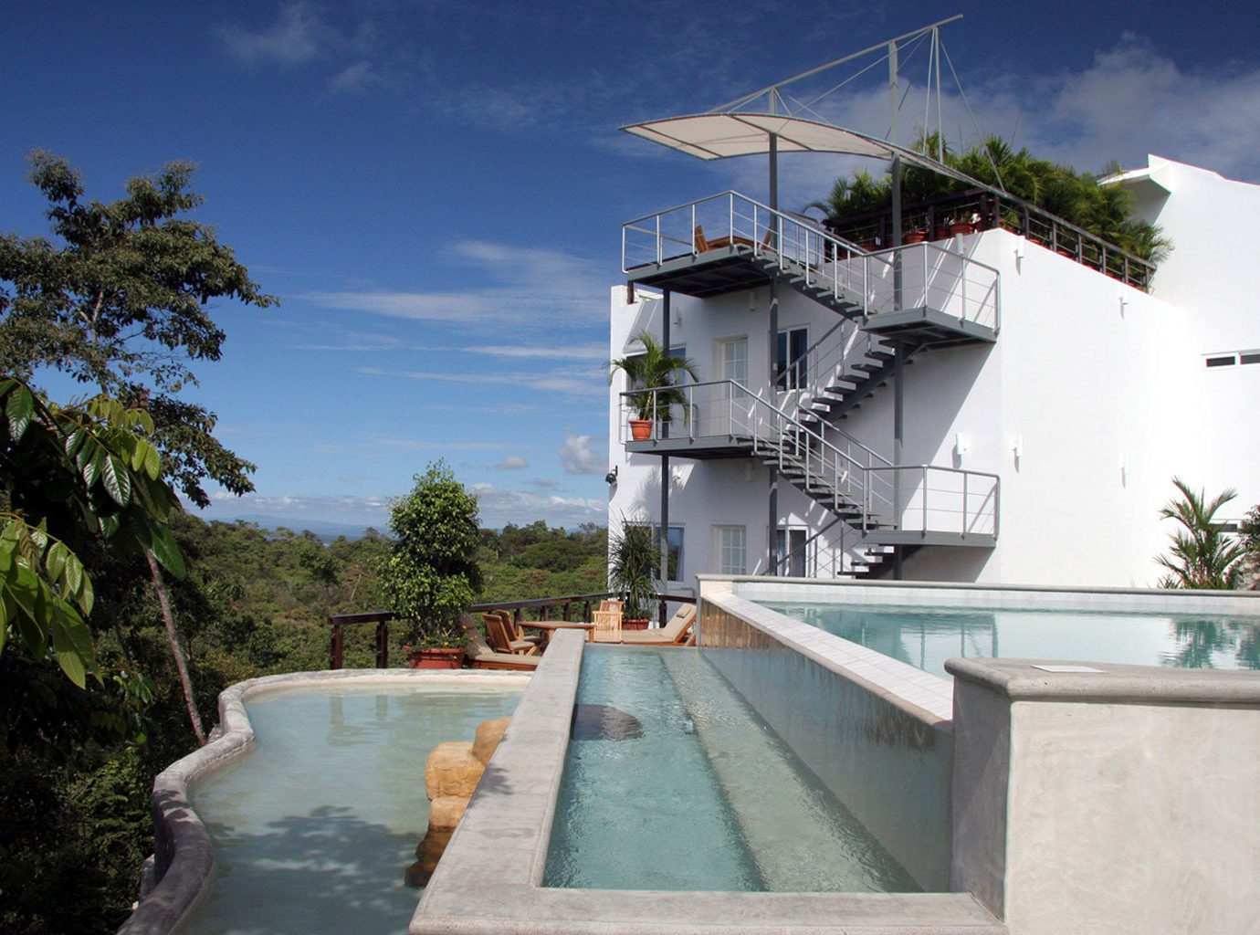 5-Star Adults Only Hotel In Manuel Antonio, Costa Rica - Gaia Hotel
