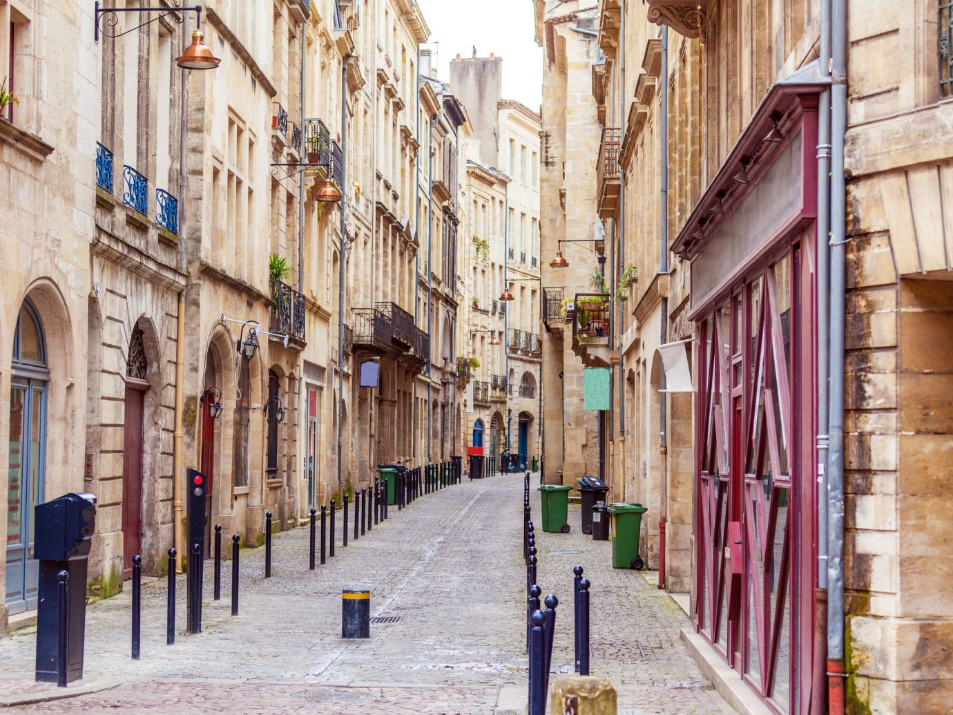 Trip Ideas building way color sidewalk road alley Town street scene outdoor neighbourhood urban area City human settlement wall lane facade infrastructure cityscape ancient history stone