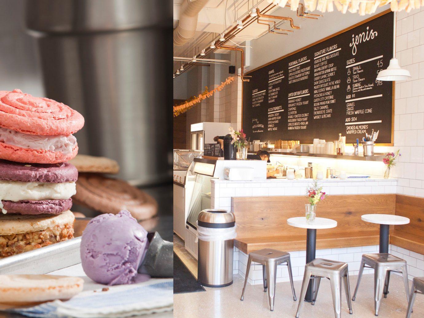 Food + Drink indoor meal food brunch breakfast restaurant lunch bakery