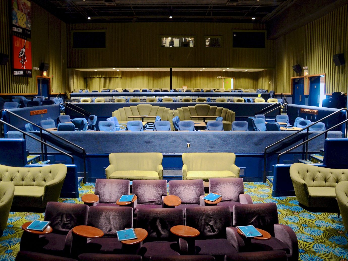 Arts + Culture Trip Ideas indoor auditorium room convention function hall stage conference hall academic conference theatre meal convention center meeting furniture several