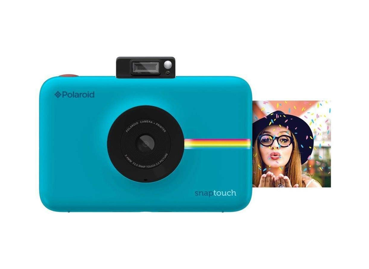 Polaroid Snap Touch Instant Print Digital Camera