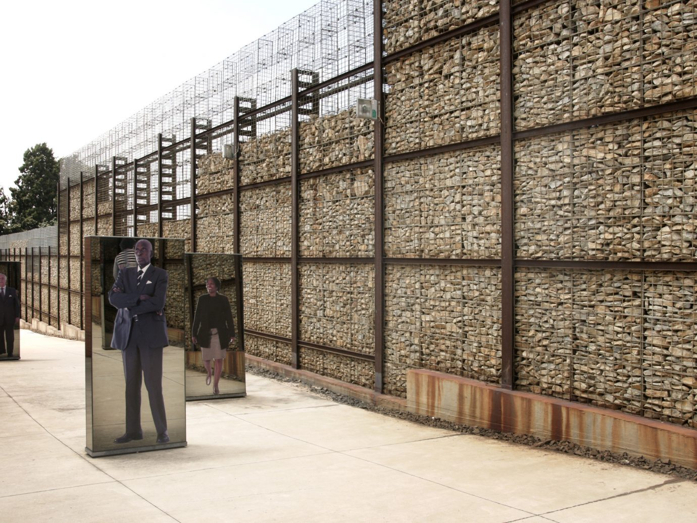 City Johannesburg South Africa Trip Ideas outdoor wall sidewalk facade walkway
