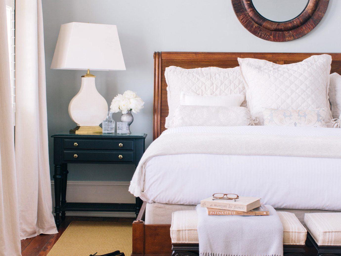Bedroom at Zero George Street