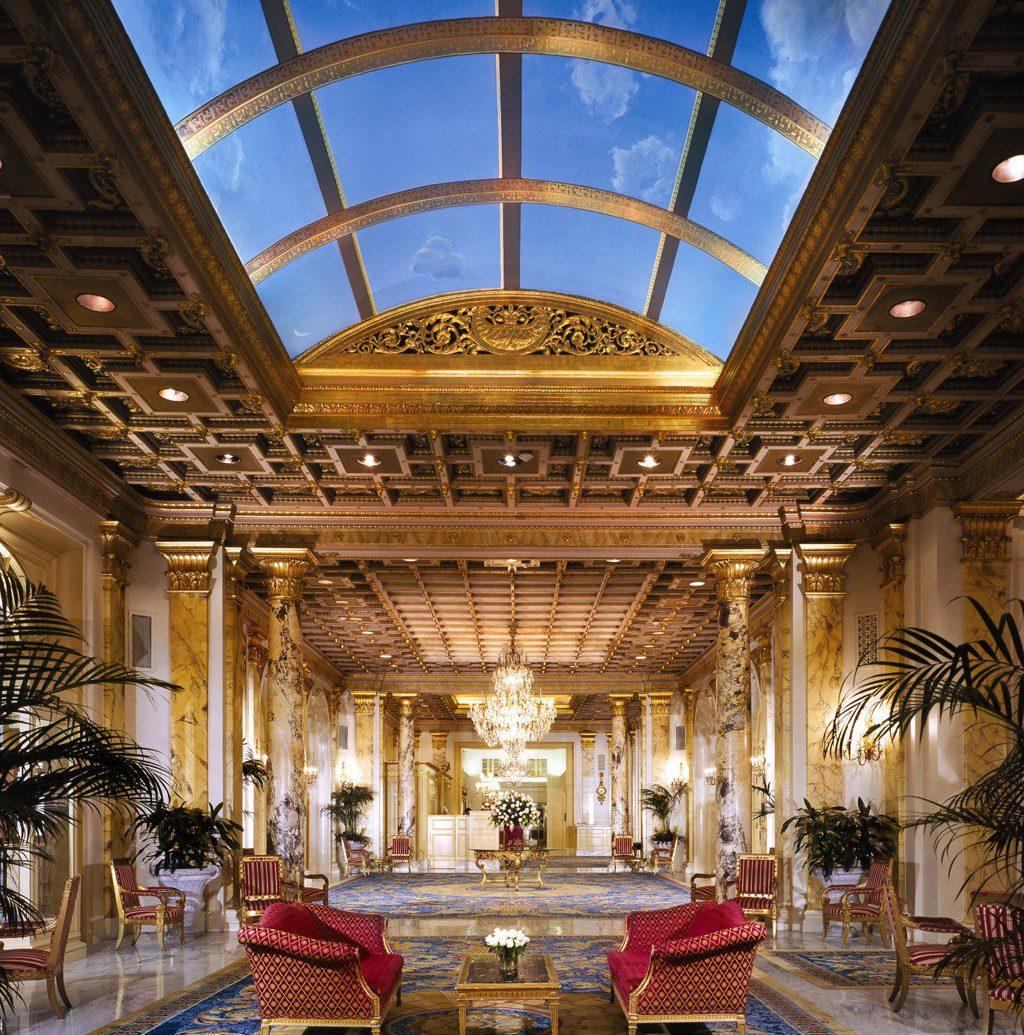 Elegant Hotels Lobby Lounge Luxury Resort Trip Ideas indoor ceiling building palace estate interior design ballroom place of worship hall