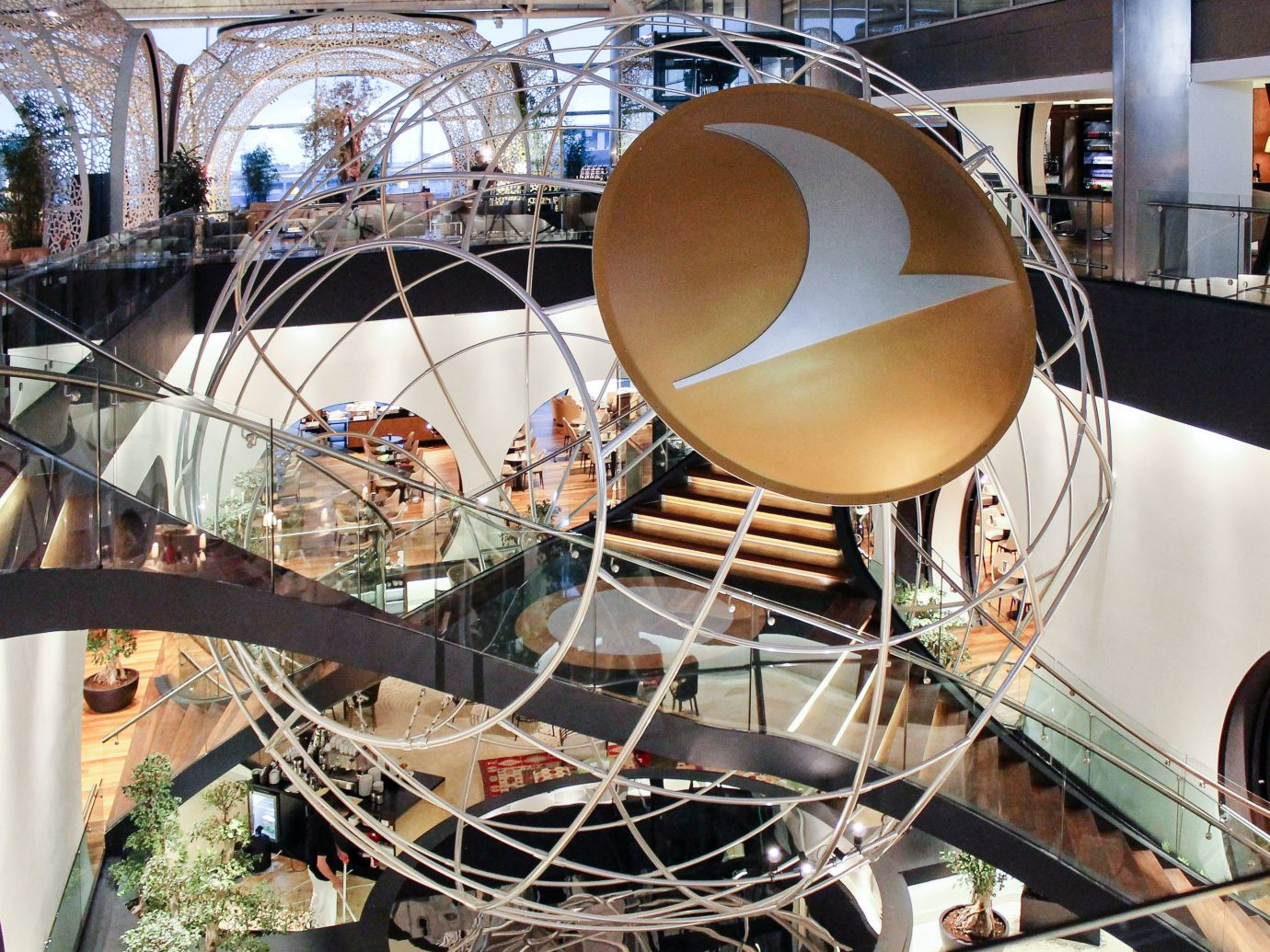 Arts + Culture Hotels Jetsetter Guides indoor tourist attraction building