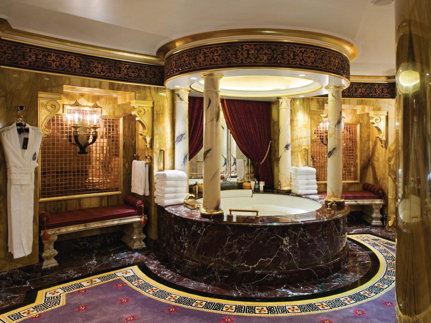 Hotels indoor room Lobby estate interior design mansion stone