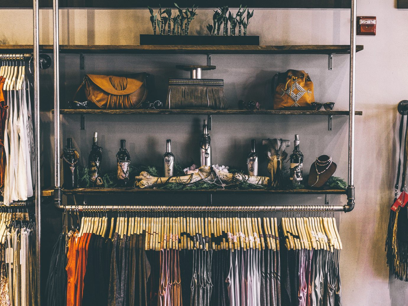 Trip Ideas indoor collection Boutique retail several