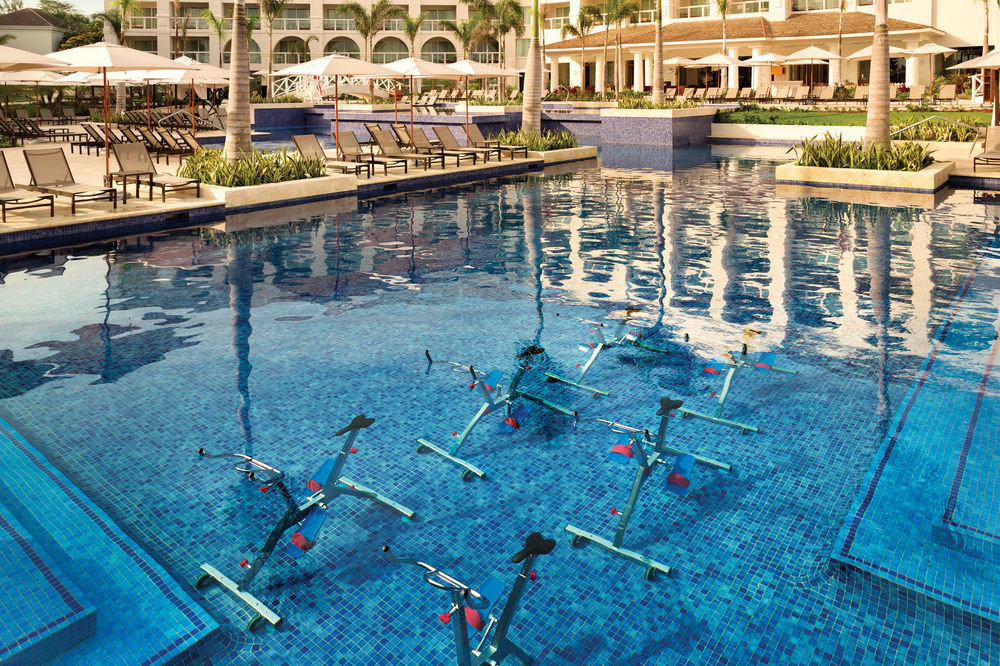 building leisure swimming pool marina dock Resort swimming