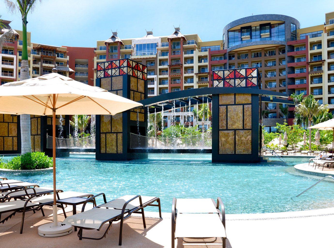 chair condominium leisure property Resort swimming pool home lawn plaza