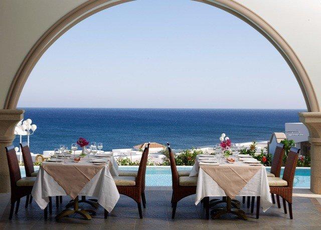property arch Resort restaurant Villa overlooking