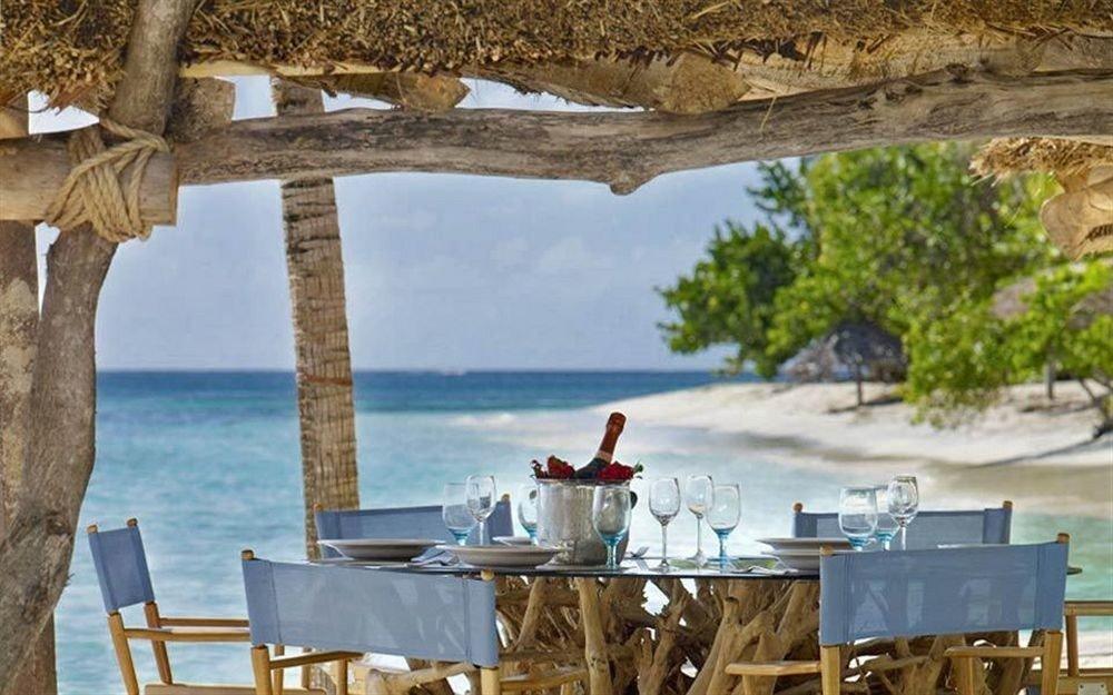 chair Resort restaurant cottage Villa