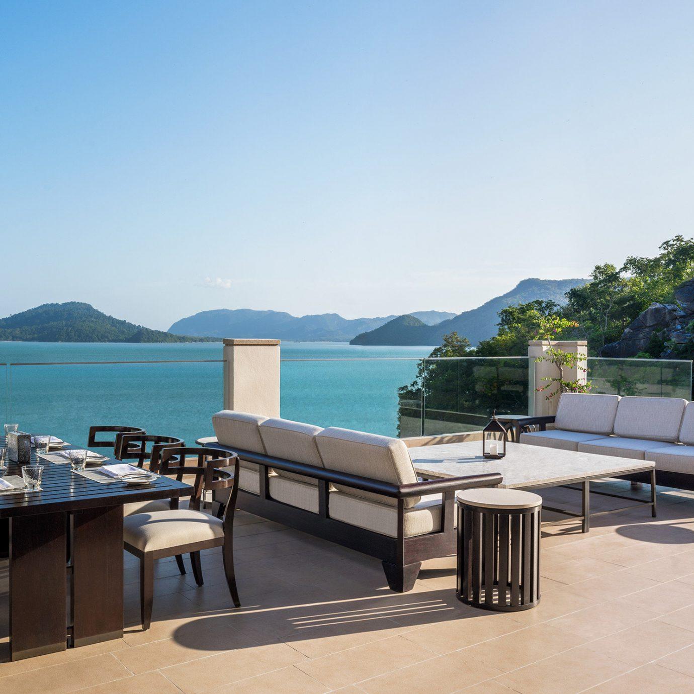 sky leisure property dock marina Resort Villa vehicle overlooking day