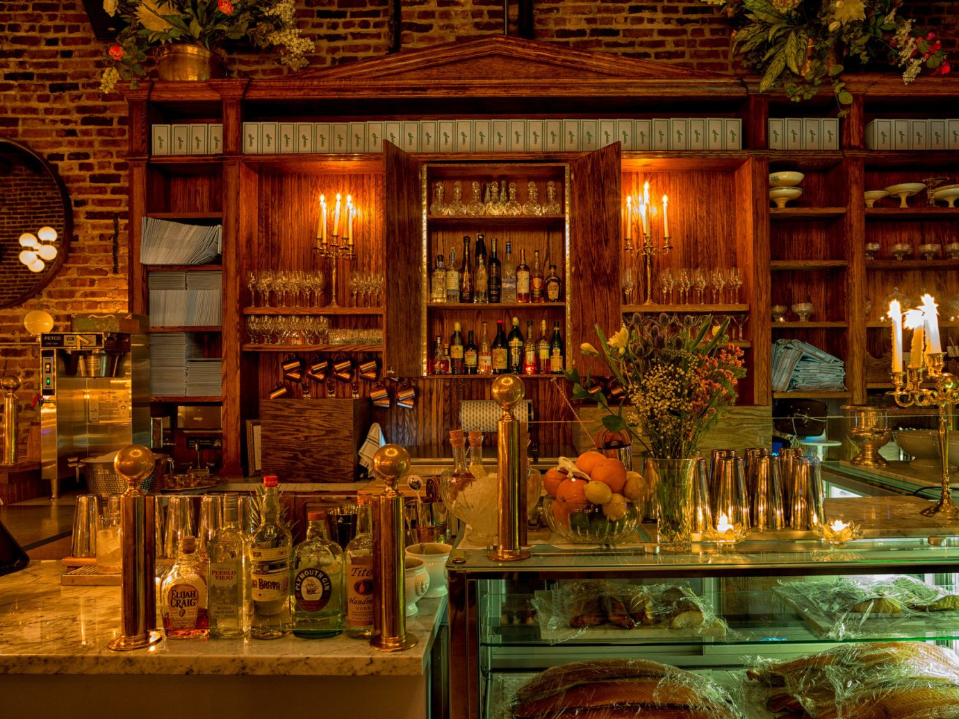 ambient lighting artistic artsy charming chic cozy Dining Hip industrial interior Luxury restaurant sophisticated trendy Trip Ideas building estate Bar store