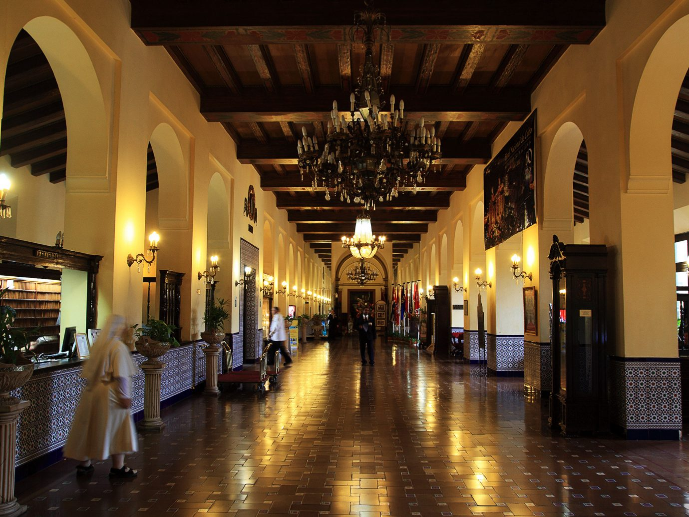 Hotels Luxury Travel Lobby lighting function hall night interior design restaurant evening hall