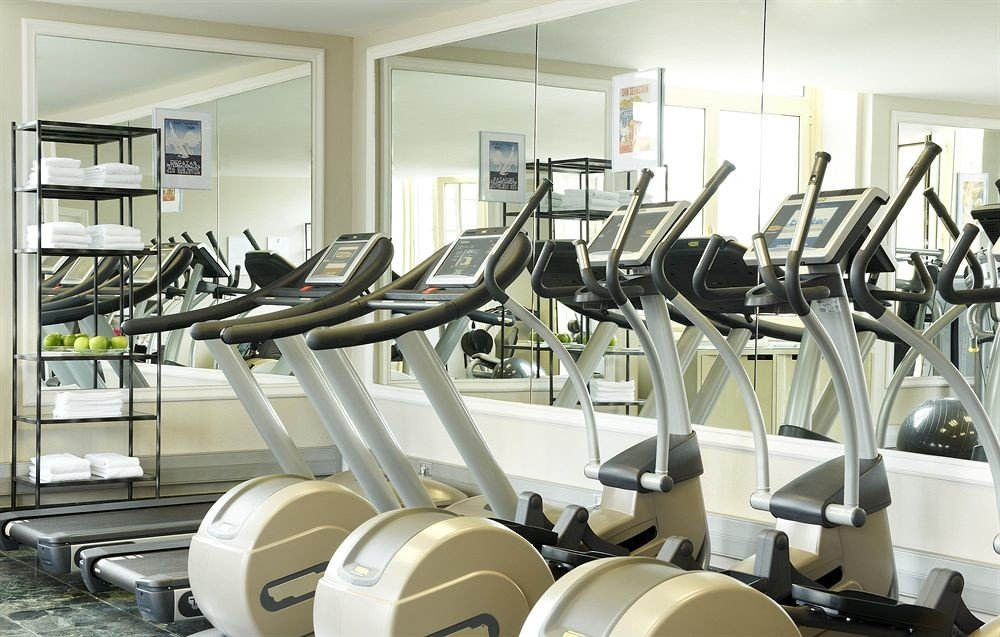 structure Sport gym exercise device sport venue