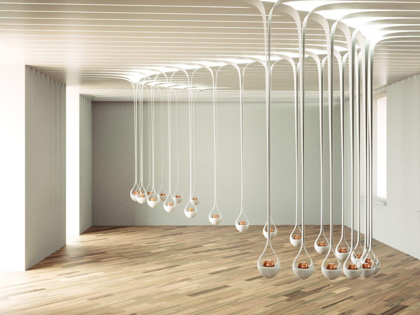 Trip Ideas wall indoor floor room ceiling interior design flooring lighting wood daylighting window covering hall Design furniture
