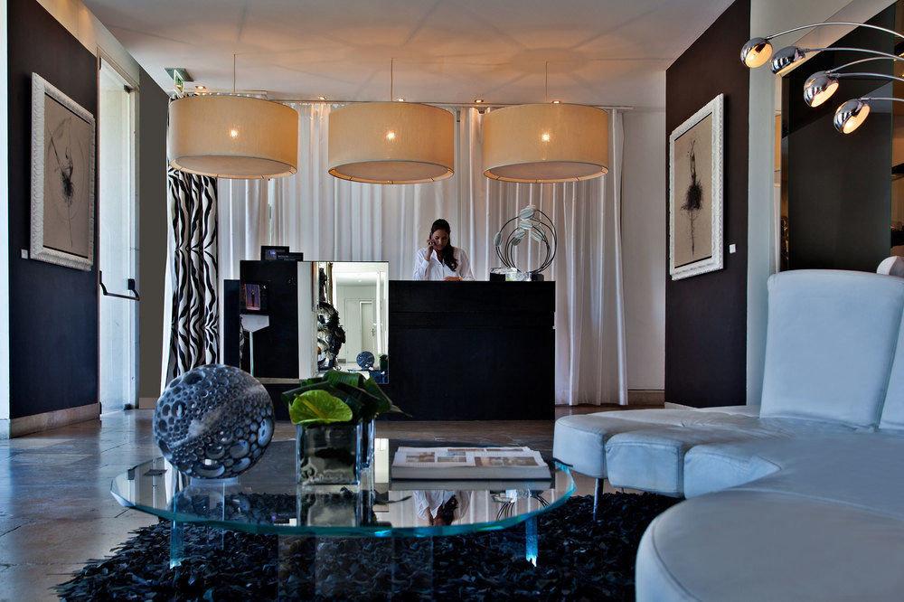 property living room home lighting mansion Suite